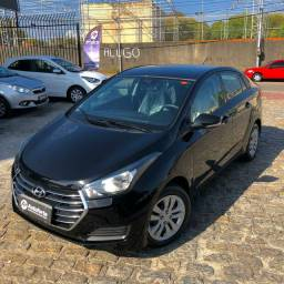 Hyundai HB20S 1.6 Automático 2018 R$ 53.990
