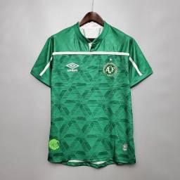 Camisa Chapecoense Home 2020 / 2021 - Torcedor