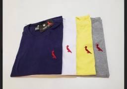 Camisas em promoção