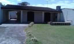 Casa na Praia de Santa Terezinha