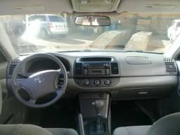 Toyota canry v6 2005