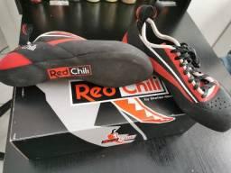 Sapatilha de Escalada Red Chili