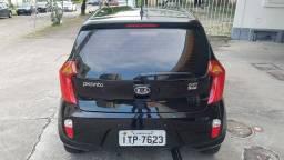 Kia Picanto EX 2013
