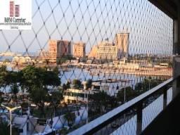 Apartamento por Temporada no Mucuripe em Fortaleza-CE Ed caravelle