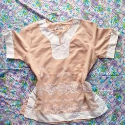 Desapegos de blusas M