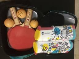 Kit mini Rollnet Artengo