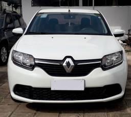Renault Logan Expression 1.6 16V