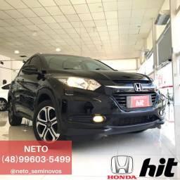 NETO - Honda HRV EX 1.8 2016 - 70 mil km