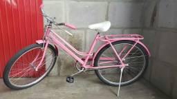 bicicleta antiga Caloi Ceci