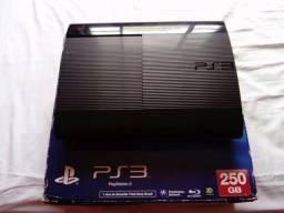 PS3 usado