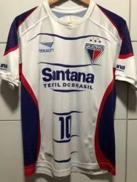 Camisa Fortaleza 2007 - Penalty - Número 10 - Original
