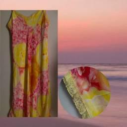 Vestido Ellen Brook florado