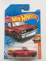 Hot wheels Datsun pickup 2020