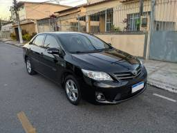Toyota Corolla XEI 2.0 2013 - GNV