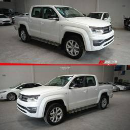 Nova Volkswagen Amarok Highline 3.0 V6 AT CD com OverBoost