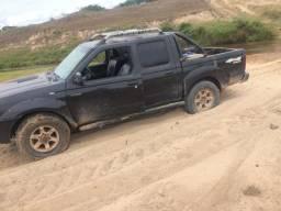 Vendo Nissan Frontier SE 4×4 2005