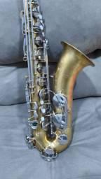 Sax tenor weril spectra 1 - desplacado e revisado