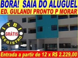 Barro Duro - 02 e 03 quartos com suíte - Pronto Para Morar