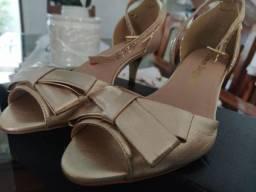 Sapato Da Carmen Steffens. Nunca Usado!!