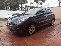 Veículo Peugeot 207HB XS  completo