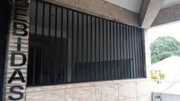 Serralheria - Grades - Portões - Toldos