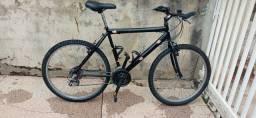 Bicicleta aro 26 com mega range