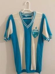 Camisa Londrina Década de 70 - Rara
