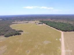 Fazenda de 590 Hectares em Formoso do Tocantins