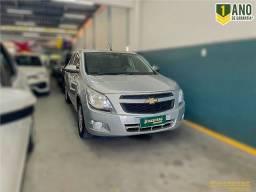 Título do anúncio: Chevrolet Cobalt 2015 1.8 mpfi ltz 8v flex 4p automático