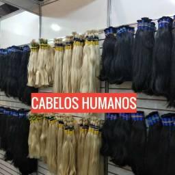 Cabelos Humanos/ Mega Hair