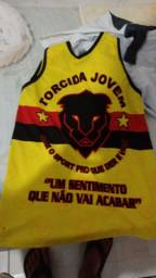 Regata Jovem Sport Emborrachada - Relíquia