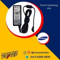 Título do anúncio: Fonte Samsung Ponta Fina