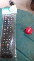 Controle para TV Smart
