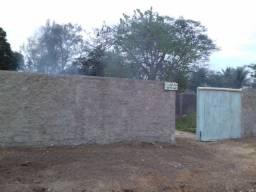 Terreno espaçoso com 300 m2 Bom Retiro / Marambaia - SG para empreendimentos