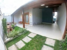 SH* Perfeita Casa de 3Q C/ Suíte, + Área Gourmet em Morada de Laranjeiras.
