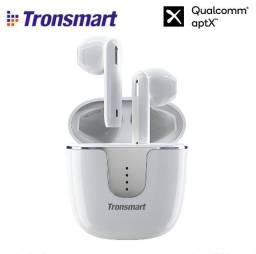 Título do anúncio: Fone de ouvido sem fio Tronsmart Onyx ACE Quad-Microphone para redução de ruídos