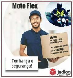 Título do anúncio: Motoflexx Videira SC