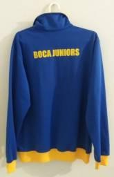 Agasalho Boca Juniors
