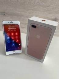 IPhone 7 Plus, saldão!!! (128gb)
