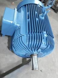 Motor elétrico trifasico  200cv 1180 rpm ( 6 polos )