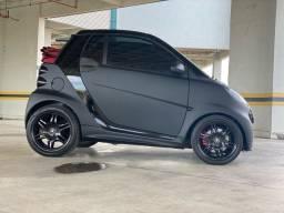 Título do anúncio: Smart fortwo cabrio turbo
