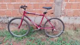 Título do anúncio: Bicicleta aro 26