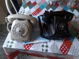 Título do anúncio: Telefones antigos