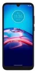 Título do anúncio: Moto E6s (2020) Dual Sim 32 Gb Cinza Titanium NOVO