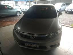 Título do anúncio: Honda Civic lxl Automatico