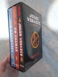 Livros usados (leia a descrição)