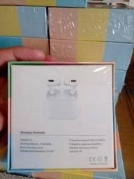Título do anúncio: Fone sem fio Bluetooth 12 EarBuds Novo Promoção últimas Unidades Entrega Grátis!