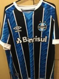 Camisa Grêmio Oficial 2020 - Original