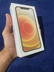 Iphone 12 - 64GB branco