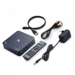 DroidBox TV